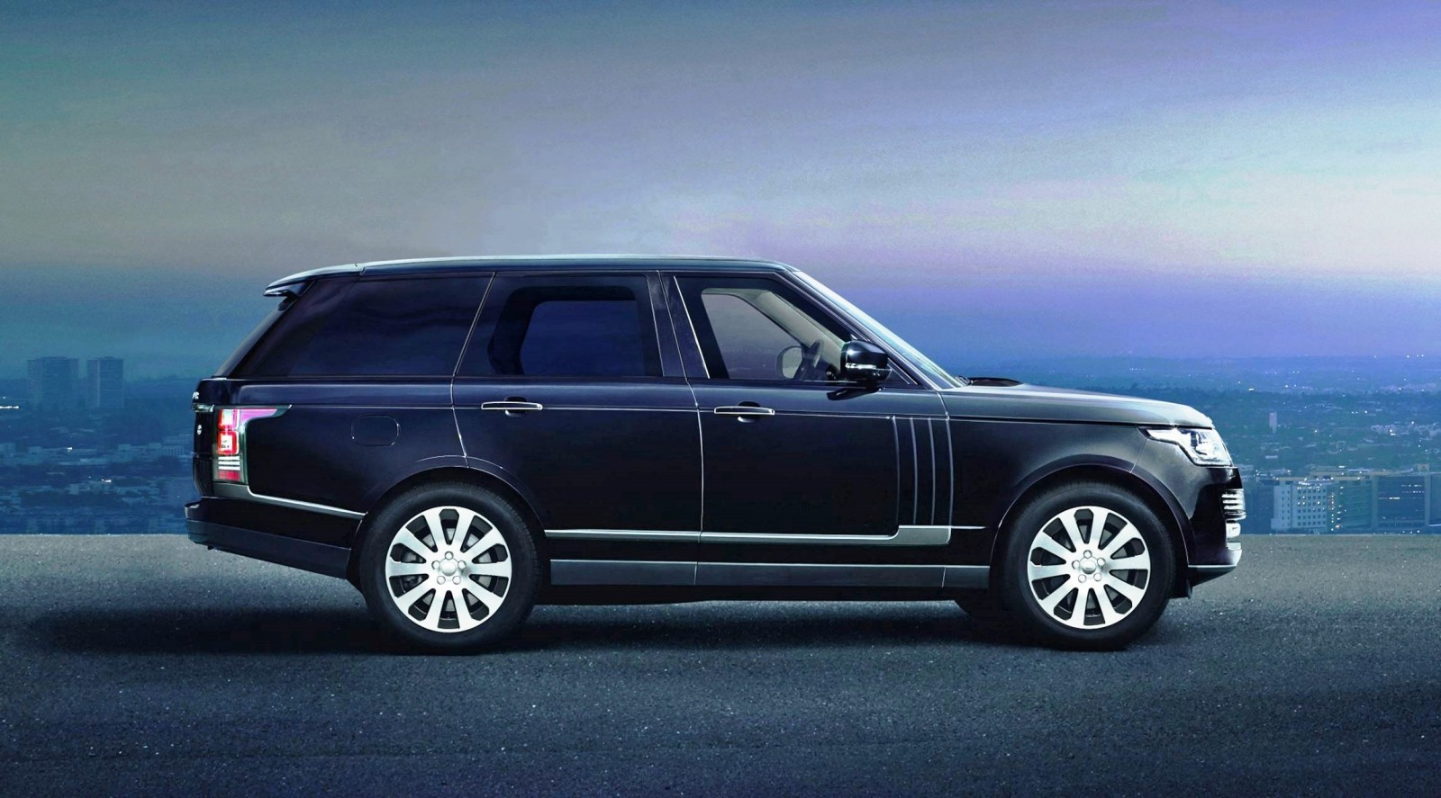 2016 range rover sentinel. Black Bedroom Furniture Sets. Home Design Ideas