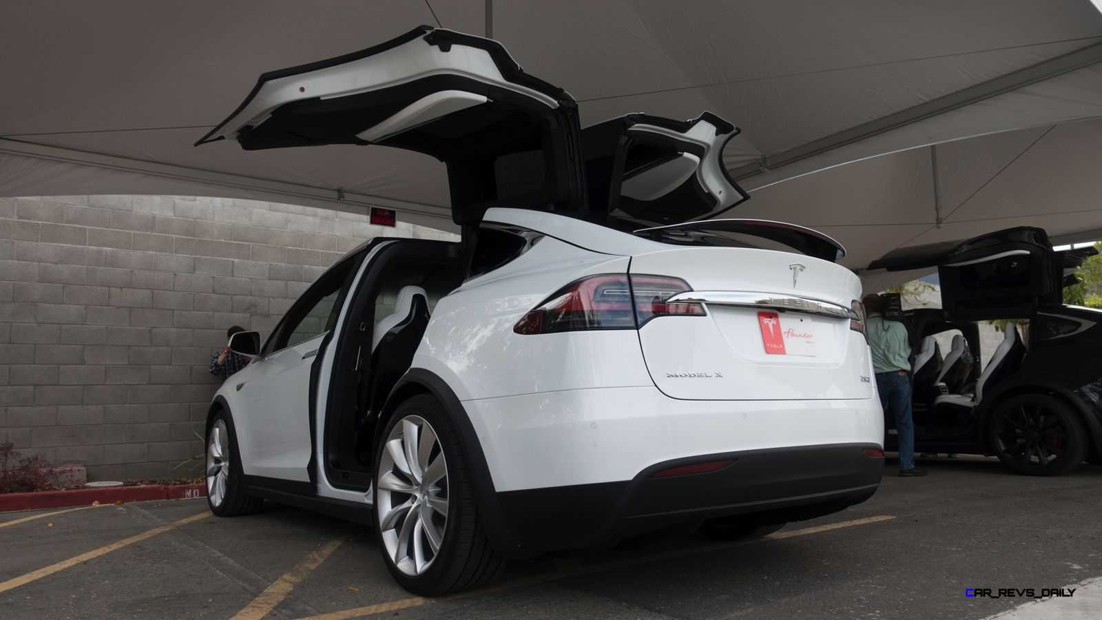 2016 tesla model x specs. Black Bedroom Furniture Sets. Home Design Ideas