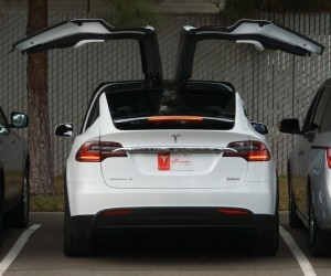tesla model s 7 seater. 2016 Tesla Model X \u2013 Mouth-Watering Tech And Speed; Sleeker Nose For $140k 7 -Seater S Seater