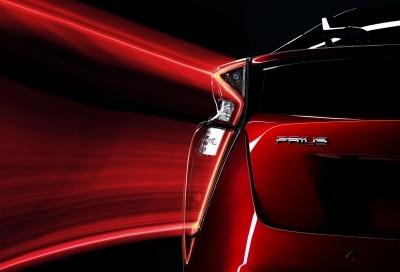 2016 Toyota PRIUS 20