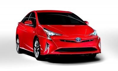 2016 Toyota PRIUS 24