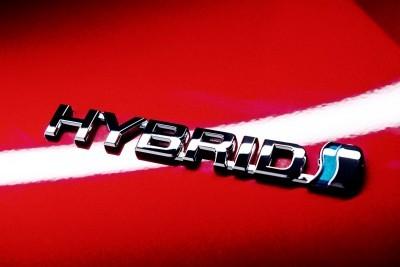 2016 Toyota PRIUS 27