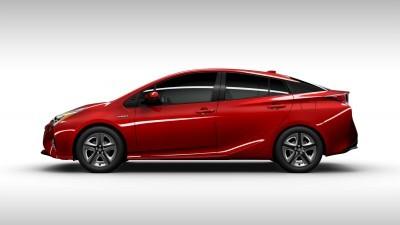 2016 Toyota PRIUS 31