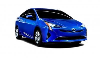 2016 Toyota PRIUS 7