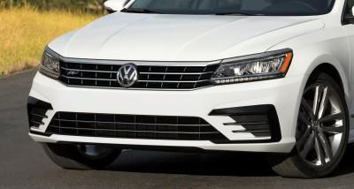 2016 Volkswagen Passat USA 3