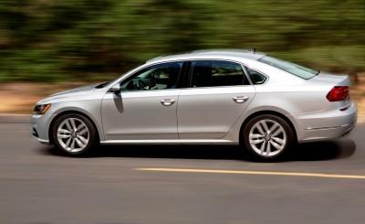 2016 Volkswagen Passat USA 6