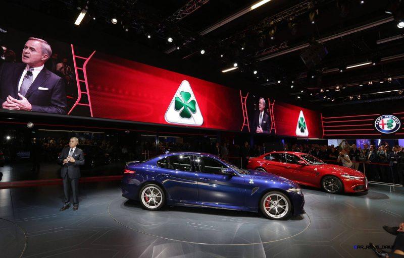 2017 Alfa Romeo GIULIA Quadrifoglio 48