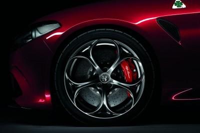 2017 Alfa Romeo GIULIA Quadrifoglio 65