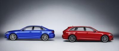 2017 Audi A4 20