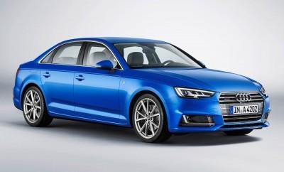 2017 Audi A4 45
