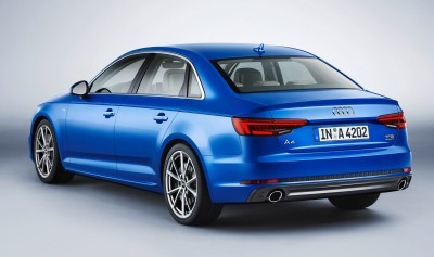 2017 Audi A4 46