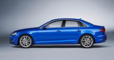 2017 Audi A4 47