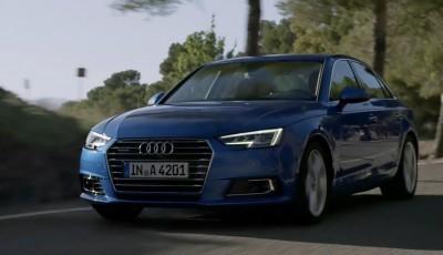 2017 Audi A4 Dynamic Images 10