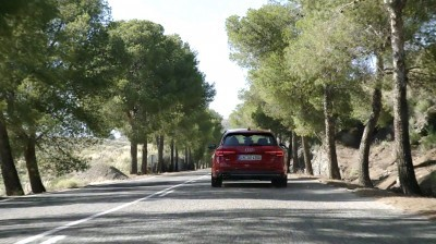 2017 Audi A4 Dynamic Images 12