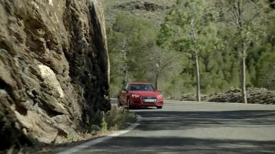 2017 Audi A4 Dynamic Images 13