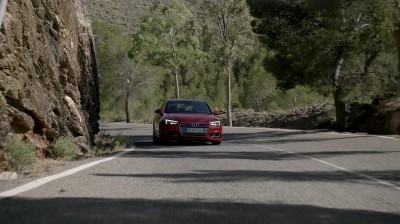 2017 Audi A4 Dynamic Images 14