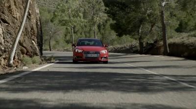 2017 Audi A4 Dynamic Images 15