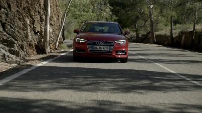 2017 Audi A4 Dynamic Images 16