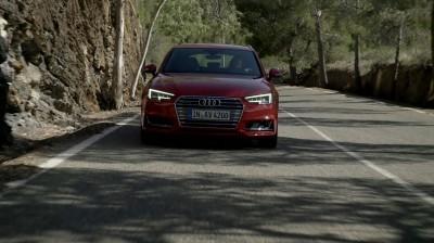 2017 Audi A4 Dynamic Images 17