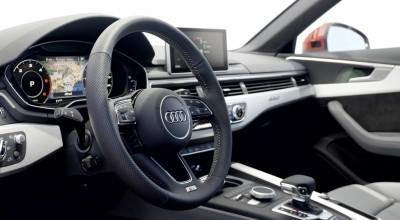 2017 Audi A4 Dynamic Images 19