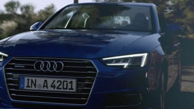 2017 Audi A4 Dynamic Images 2