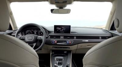 2017 Audi A4 Dynamic Images 22
