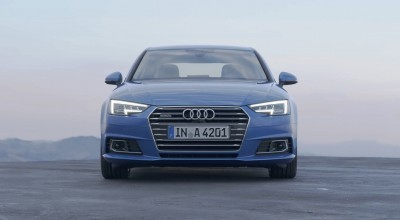 2017 Audi A4 Dynamic Images 25