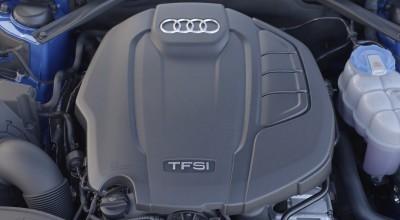 2017 Audi A4 Dynamic Images 26
