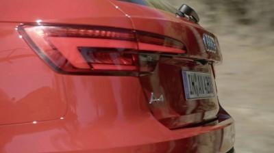 2017 Audi A4 Dynamic Images 3