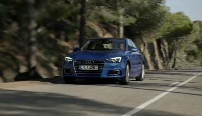 2017 Audi A4 Dynamic Images 5