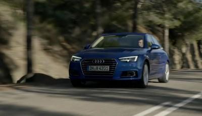 2017 Audi A4 Dynamic Images 6