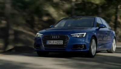 2017 Audi A4 Dynamic Images 7