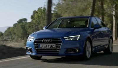 2017 Audi A4 Dynamic Images 8