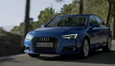 2017 Audi A4 Dynamic Images 9