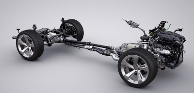 2017 Bentley BENTAYGA Interior 15