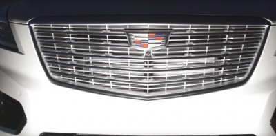 2017 Cadillac XT5 2