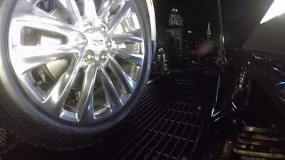 2017 Cadillac XT5 5