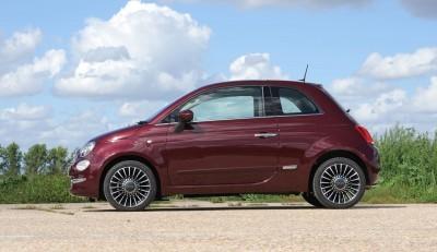 2017 FIAT 500 117