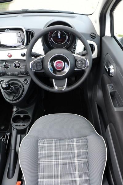 2017 FIAT 500 43
