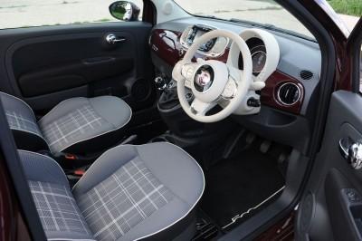 2017 FIAT 500 77
