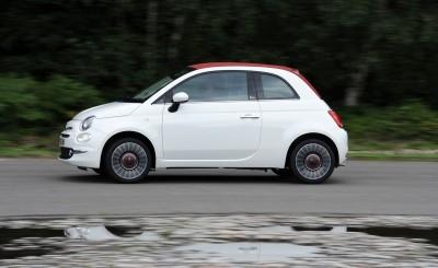 2017 FIAT 500 99