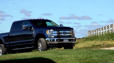 2017 Ford F-250 Super Duty 1