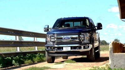 2017 Ford F-250 Super Duty 11