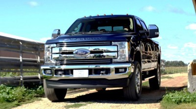2017 Ford F-250 Super Duty 12