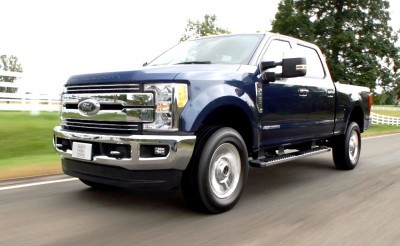 2017 Ford F-250 Super Duty 14