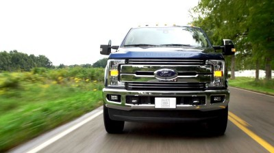 2017 Ford F-250 Super Duty 16
