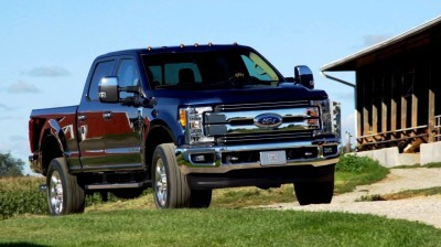 2017 Ford F-250 Super Duty 2