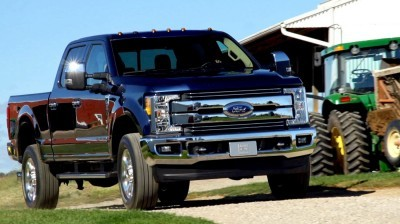 2017 Ford F-250 Super Duty 3