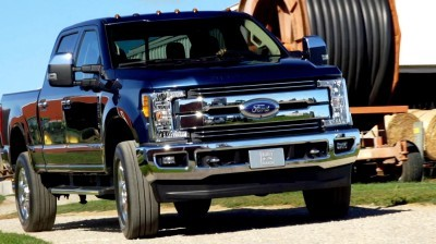 2017 Ford F-250 Super Duty 4