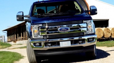 2017 Ford F-250 Super Duty 5